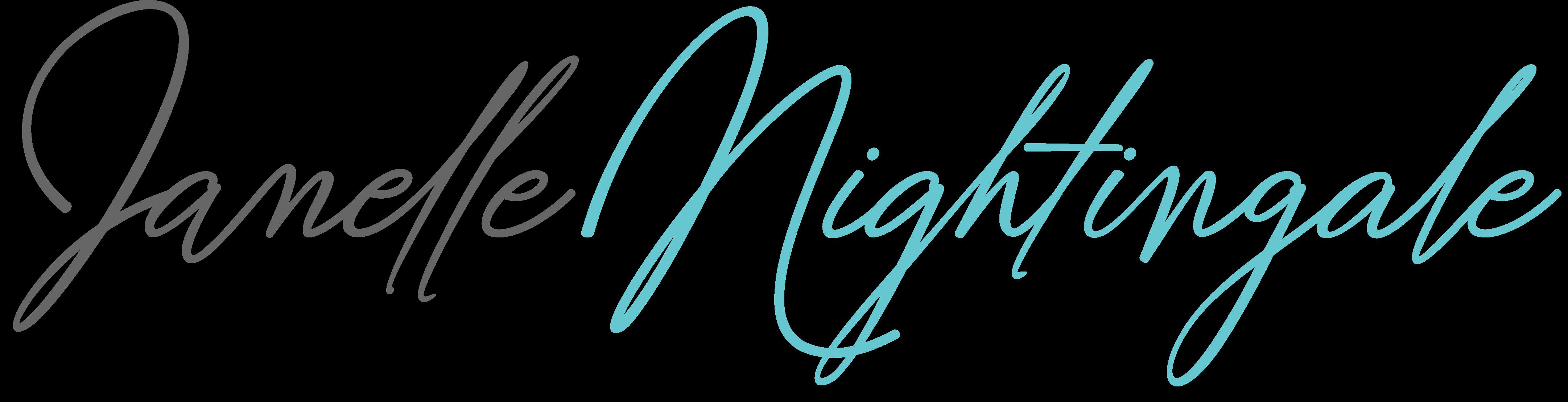Janelle Nightingale