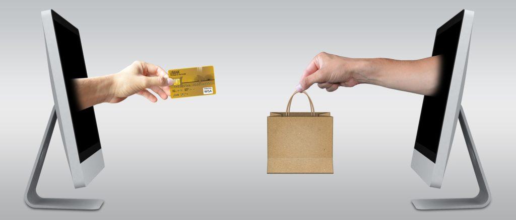 Online retail exchange; get more customers through organic SEO.